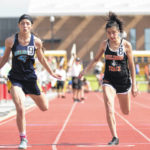 STATE TRACK: Wheelersburg logs two ninth-place finishes, Green's Huffman stands on podium