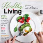 Healthy Living – July 2019