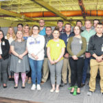 Emerging Talent Focus of Fluor-BWXT Internship Program