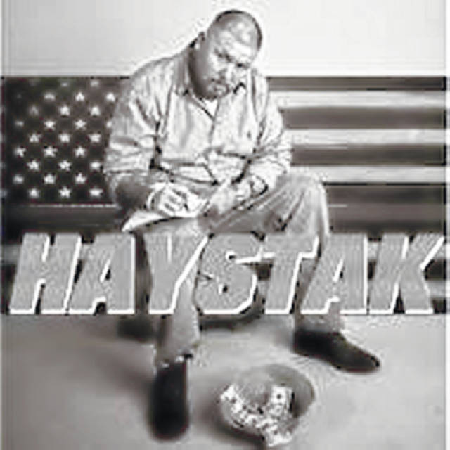 Haystack to speak and perform at the rally.