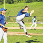 Post 23 hands Post 134 loss ahead of tourney play