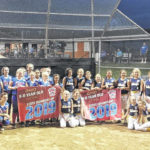 Northwest finishes as State Runner Up