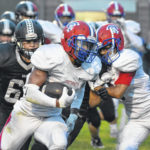 Q&A: Portsmouth's Talyn Parker discusses senior year expectations