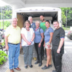 Operation GRACE receives two donations