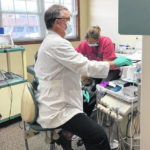 Dr. Tracy Murray gives back to community