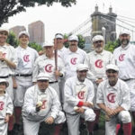Portsmouth to host Reds Throwback Game