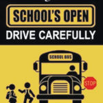 Safety is utmost as school starts