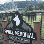 Spock park grand opening is Friday