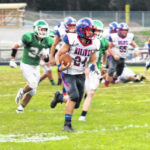 Northwest gashes Huntington for second straight win