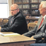 Rhoden case sees four pre-trial hearings in one week