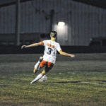 Pirates blank Falcons for outright SOC II title