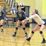 All-SOC volleyball honors released