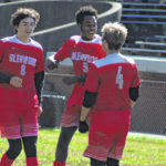 Tigers' flurry of goals enough to down Southeastern