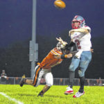 Falcons bounce back by rolling West
