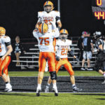 OHSAA Releases Weekly Football Computer Ratings