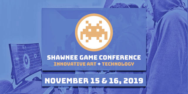 Game Conference at Shawnee