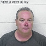 Hileman arrested on felonious assault charges