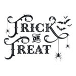 Trick-or-treat moved to November 2