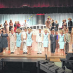 Bloom-Vernon presents Anything Goes