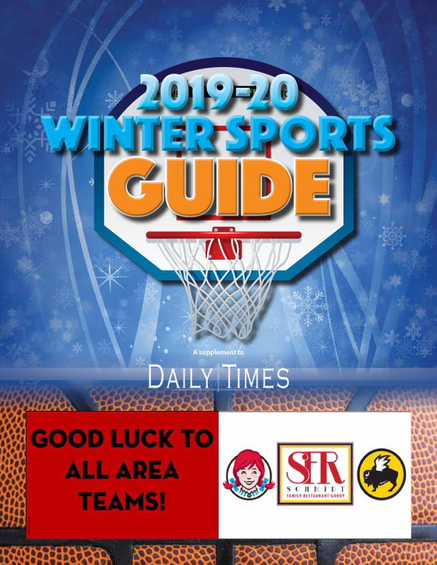 2019-20 Winter Sports Guide