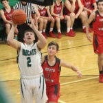 Boys Basketball: Standings and Scoring Leaders (As of 12/8)