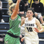 Titans throttle Huntsmen with 3s and D