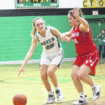 Lady Bobcats buckle down, top Tigers