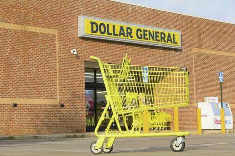 A new Dollar General is coming to Minford.