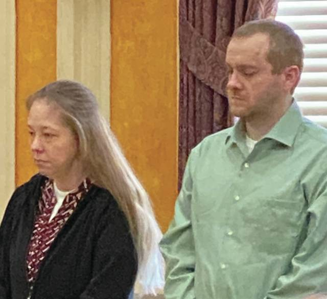 Jessica and Daniel Groves were found guilty and sentenced to life in prison