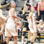 Pirates earn win at West