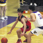 Jeeps led by defense, Ruth's 24 in road win over Indians
