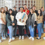 PHS wins Academic Competition
