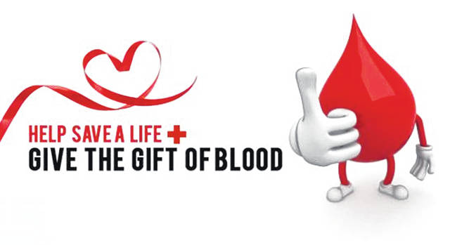Donors of all blood types – especially types O positive and O negative – are urged to make an appointment to give blood or platelets now.