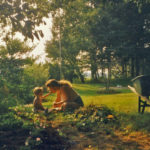 Growing your own food is a basic survival skill