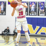 Lady Mohawks win 20th, top Tigers
