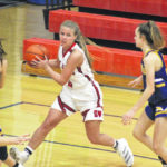 Lady Jeeps suffer sectional loss to Manchester