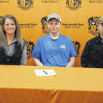 Whitt signs to bowl at Thomas More