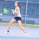 Osborn takes home victory at No. 6 Singles: SSU men, women fall at Lindsey Wilson