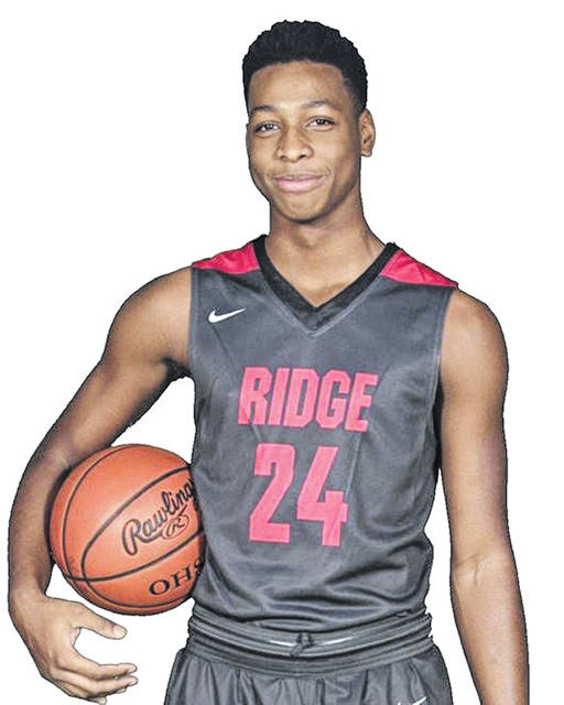 Headed to Kent State, Walnut Ridge senior VonCameron Davis averaged 26.2 points and 10.3 rebounds for 22-5 Columbus City League champs during the 2019-20 boys basketball season.