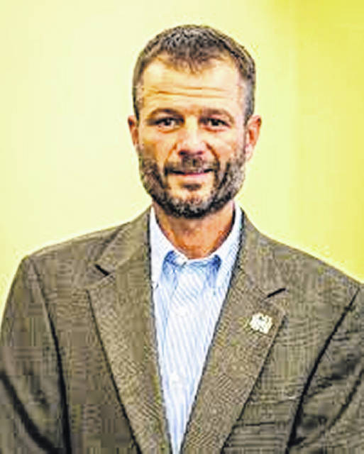Matthew Purcell, Superintendent, Scioto County Board of Developmental Disabilities Program