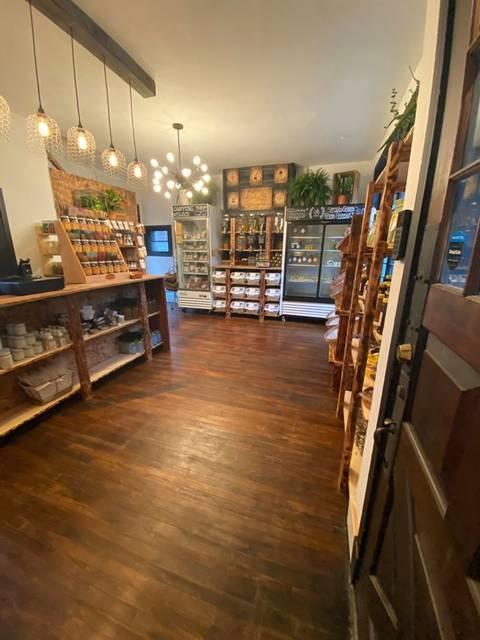 Earth Candy Farmacy opens its doors