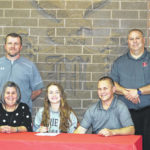 Minford's Malone to run track at Marietta