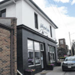 Salons handling re-opening well