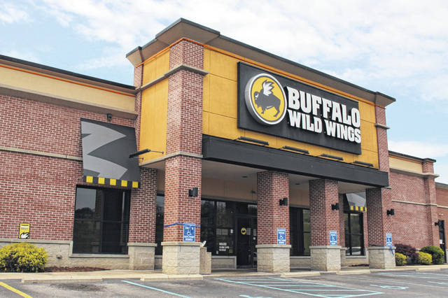 Portsmouth's Buffalo Wild Wings, owned and operated by the Schmidt Family Restaurant Group, is preparing to resume indoor in-person dining beginning May 22.