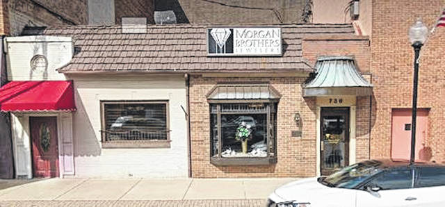 Morgan Brothers Jewelers, located at 739 5th Street in Portsmouth, announced that it would be re-opening its' services to the public, along with other local businesses, beginning Tuesday, May 12.