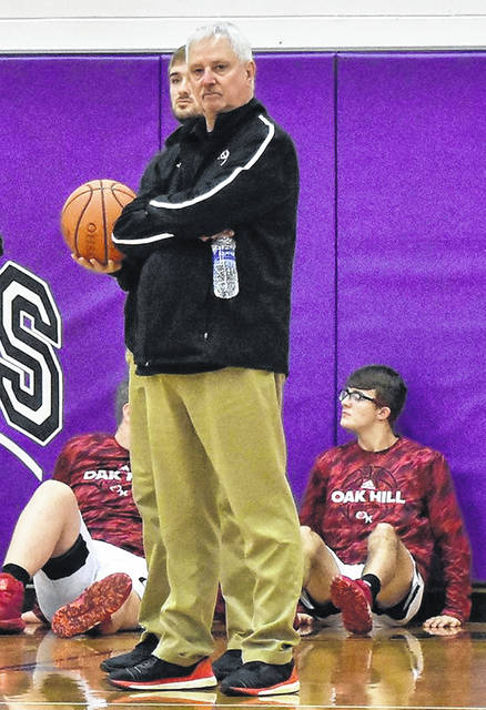 Norm Persin, who guided the Oak Hill Oaks to the Division IV boys basketball state championship in 2009, was hired on Thursday night as the new boys basketball head coach at Valley.
