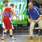 Scarberry returns as new Northwest boys coach