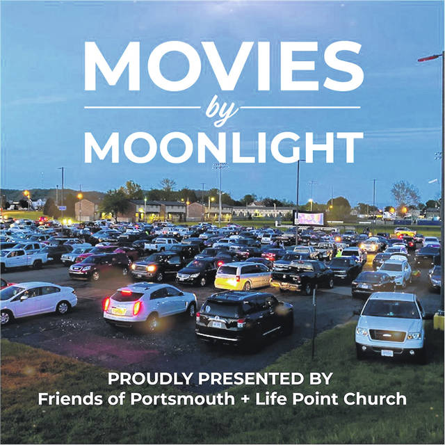 Friends of Portsmouth is excited to partner with LifePoint Church to bring the second, FREE, family-friendly outdoor movie night May 22nd.