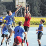 Health department gives guidance to McGraw League