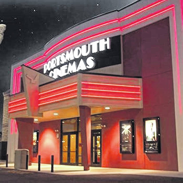 Portsmouth 8 Cinemas and Wheelersburg Cinemas are two Scioto County businesses who will have the opportunity to re-open their services beginning June 10.